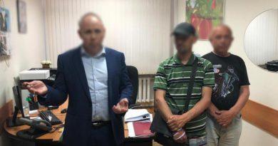 Замминистра сельского хозяйства Краснодарского края арестован по делу о взятке