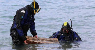 В Геленджике обустраивают места для крещенских омовений