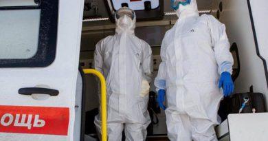 В Краснодарском крае зафиксирован первый случай коронавируса
